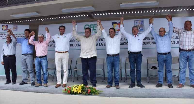 CFE pone en marcha Planta Eléctrica Solar en Baja California Sur