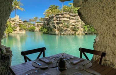Hotel Xcaret México abre su doceavo restaurante