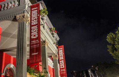Casa Besign renueva emblemático edificio en Puebla
