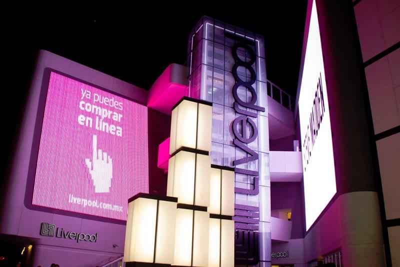 Proyecta liverpool nuevas tiendas en edomex portal for Articulos de arquitectura 2015