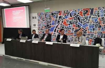 Presenta Uniapravi herramienta para evaluar desarrollo urbano en América