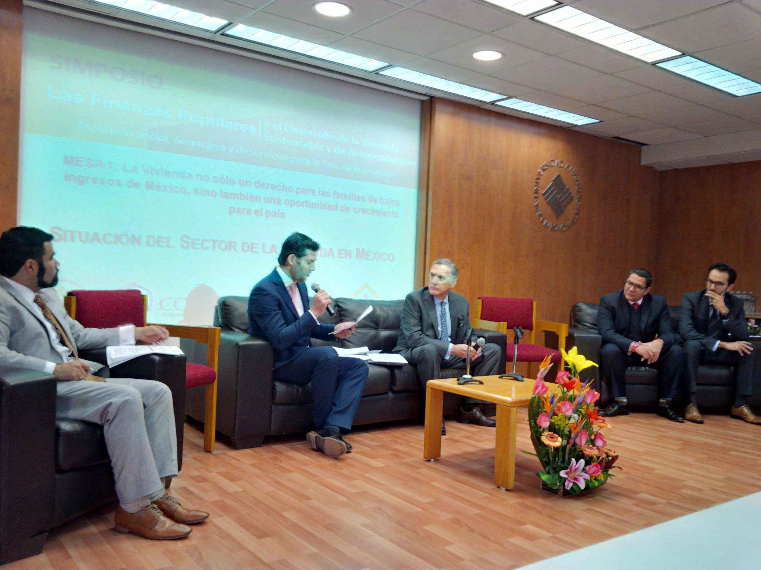 Realiza Convives simposio en Universidad Anáhuac