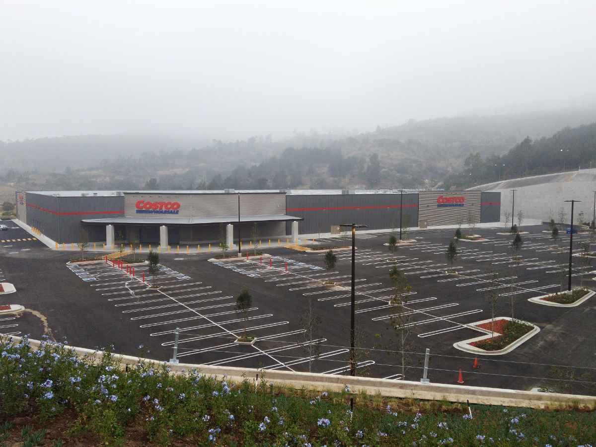 Costco abrirá su tienda 37 en el país