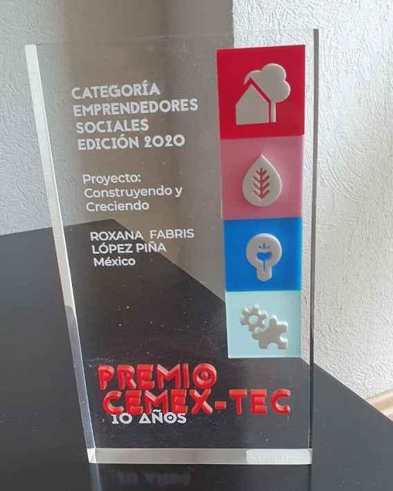 Premio CEMEX-TEC