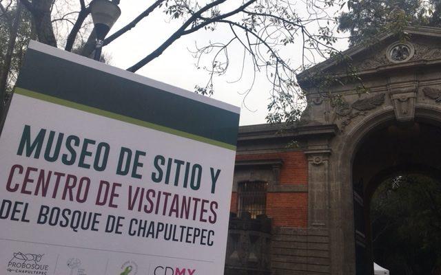Se inaugura museo en antiguo Colegio Militar de Chapultepec
