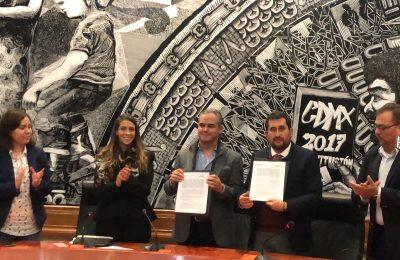 Censo reveló daño en 17,700 viviendas de CDMX: Cravioto