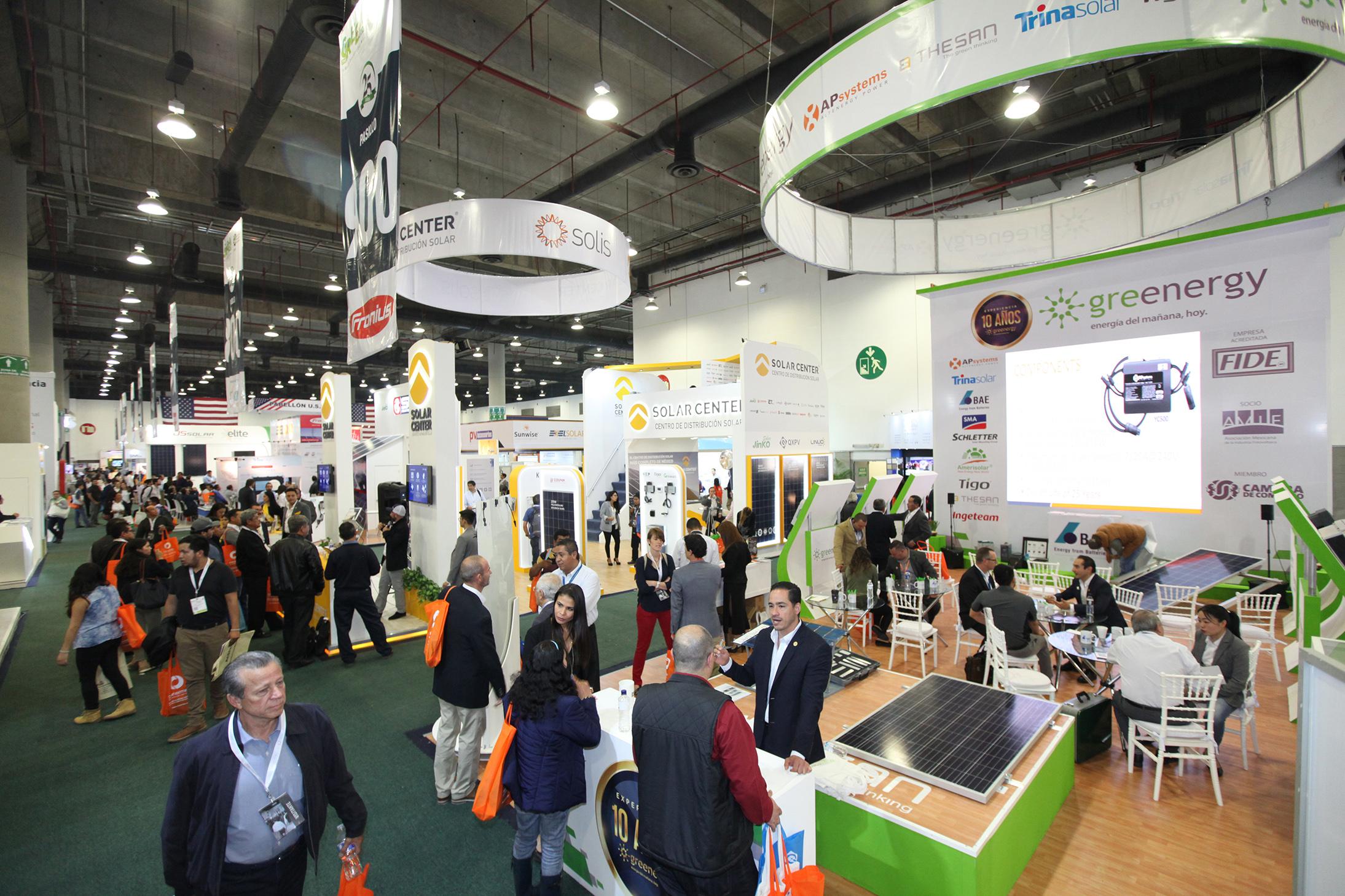 Albergará WTC evento sobre tecnologías verdes y economía circular