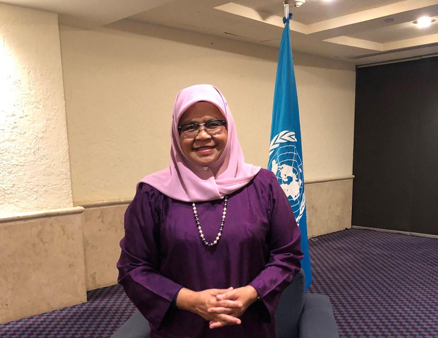 ▶️VIDEO | ONU-Hábitat insta a atender los retos del desarrollo urbano