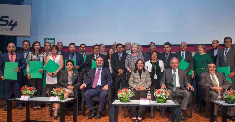 El IMP cumple 54 años de apoyar a la industria energética del país