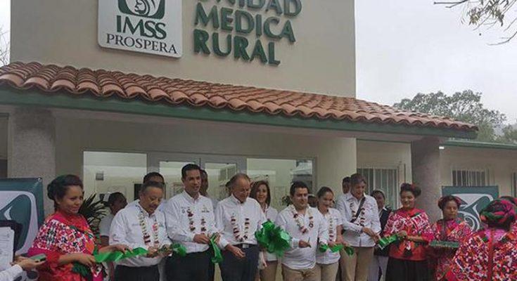 Invirtió IMSS 33 mdp en infraestructura médica para SLP