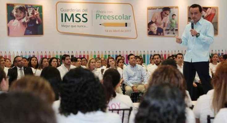 Invertirá IMSS 1.5 mdp en infraestructura para Tamaulipas