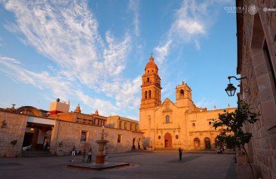 INAH destaca la importancia de preservar el patrimonio edificado