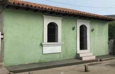 INAH interviene viviendas patrimoniales afectadas por sismos en Oaxaca