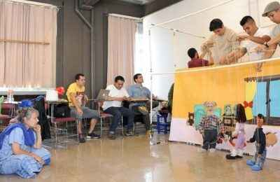 INAH ofrece a jóvenes curso sobre conservación del patrimonio cultural