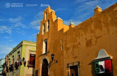 INAH presenta catálogo digital del patrimonio histórico inmueble