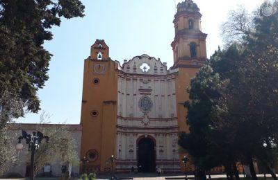 INAH avanza en recuperación del patrimonio dañado por sismo en el Edomex