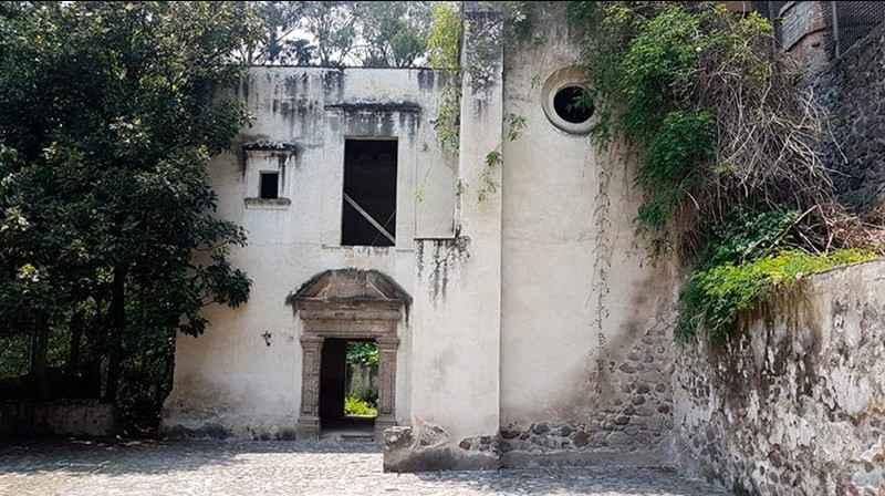 INAH se suma al proyecto Bosque de Chapultepec: Naturaleza y Cultura