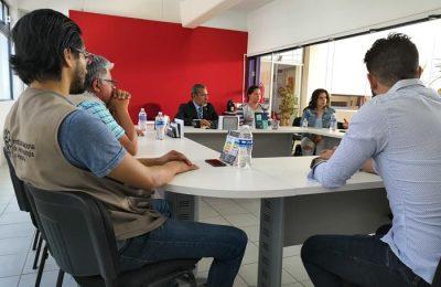 INAH y UAA rescatarán fincas del siglo XX en Aguascalientes