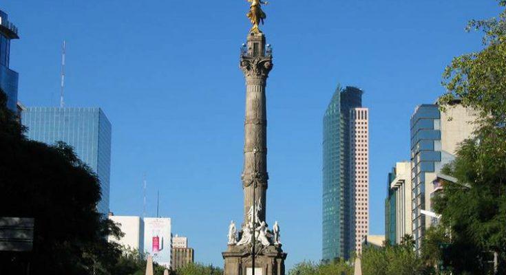 Alistan rehabilitación estructural de la Columna de la Independencia