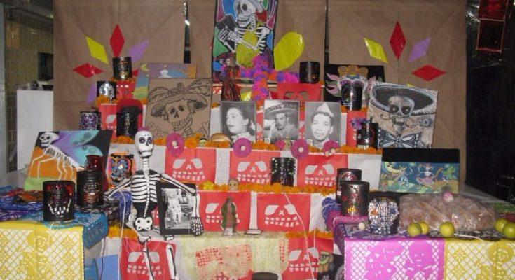INBAL abre sus recintos con una gran oferta cultural por Día de Muertos