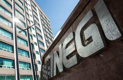 Construcción en México registra caída en julio: INEGI