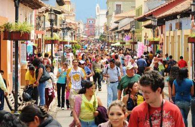 A partir de octubre INEGI hará registro de viajeros en México