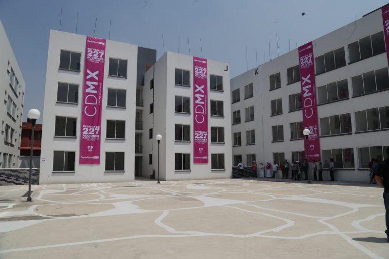 Construirán vivienda popular en la colonia Guerrero