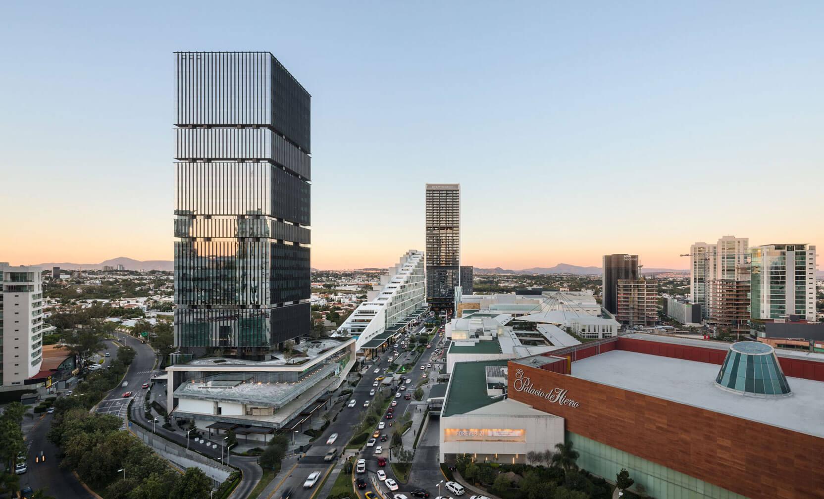 IOS Offices abrirá el cowork más grande de Guadalajara