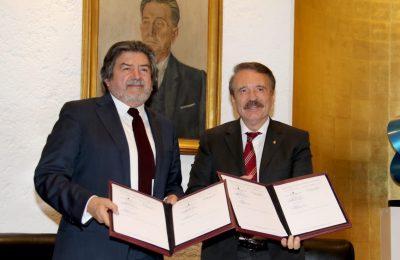 IPN participará en el diseño, construcción y desarrollo del Tren Maya