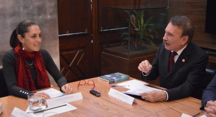 IPN tendrá nueva unidad académica en CDMX