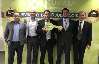 Asignan recursos para autofinanciamiento en ION