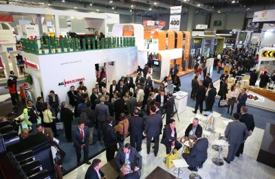 Entregarán Premio Intertraffic Latinoamérica por primera vez