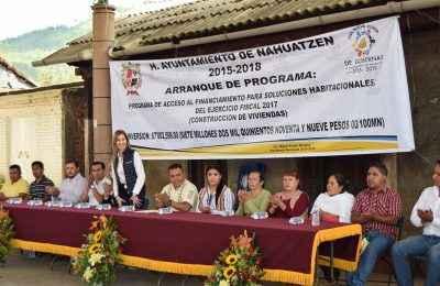 Invertirán 7 mdp para impulsar autoproducción en Michoacán