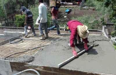 IVEM construirá vivienda para habitantes de Huetamo