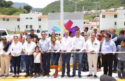 IVEM entregó 122 viviendas en Tuxpan