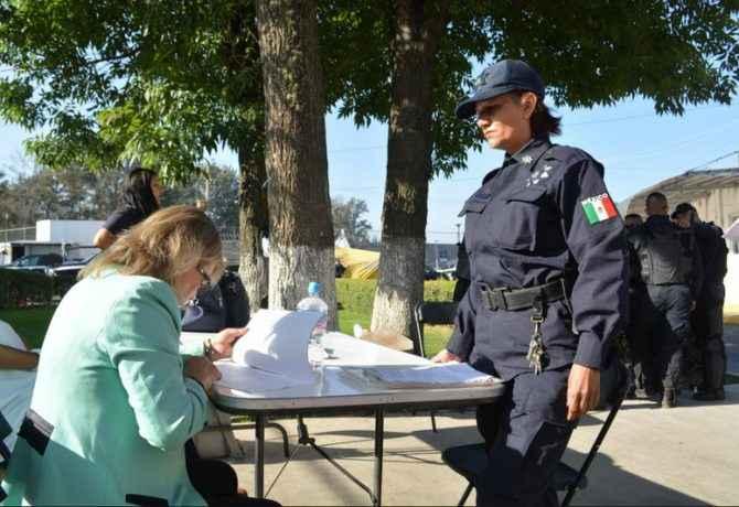 IVEM entregará créditos a policías