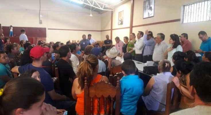 Impulsan programa de autoconstrucción en Jiquilpan y Sahuayo