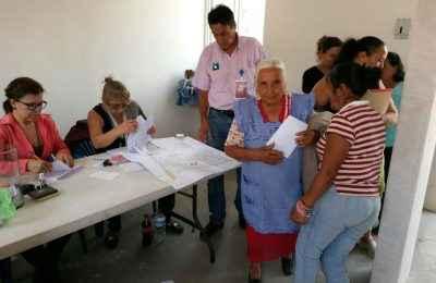 IVEM entregará 112 viviendas en Tuxpan