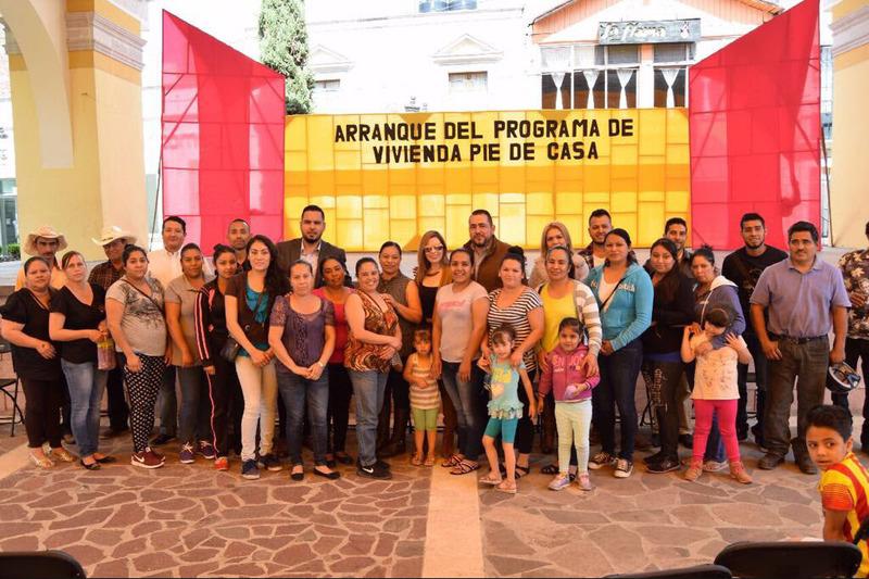 IVEM impulsará autoproducción en Huandacareo