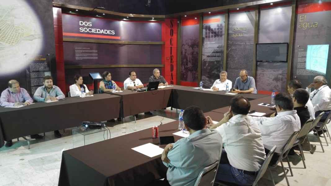 Presentan proyecto habitacional en Nuevo León