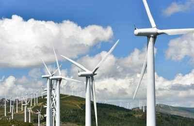 Iberdrola construirá cuatro plantas de energías renovables en México