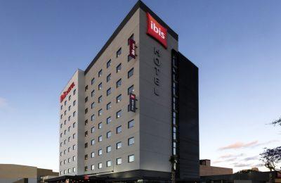 Accor inaugura en Tijuana su hotel Ibis número 20
