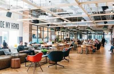 Impacto en demanda de oficinas puede reducir en el largo plazo: CBRE