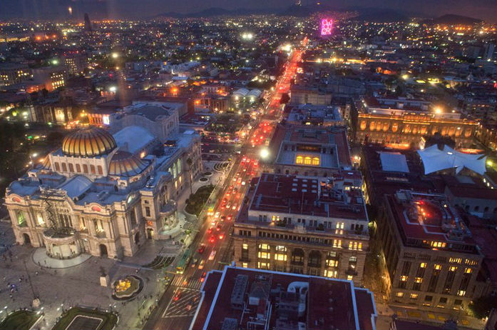 Impulsa Sectei iniciativa para el mejoramiento de la iluminación urbana