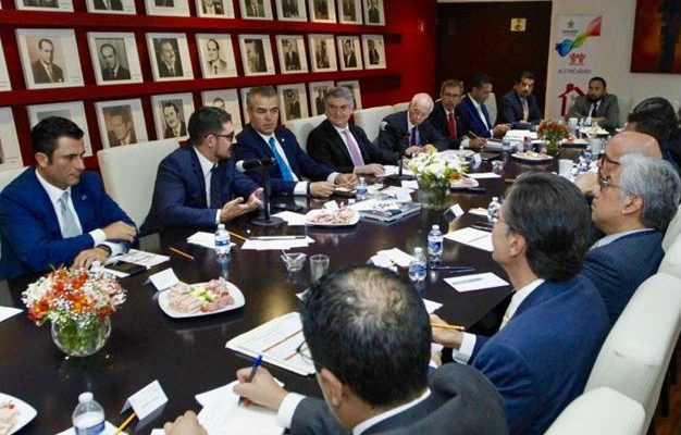Impulsan construcción de vivienda para el crecimiento económico del país
