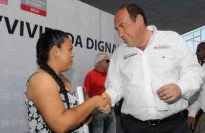Impulsan programa Vivienda Digna en Coahuila