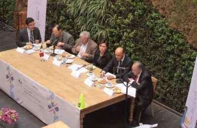 Impulsar el desarrollo urbano, compromiso del Gobierno Federal