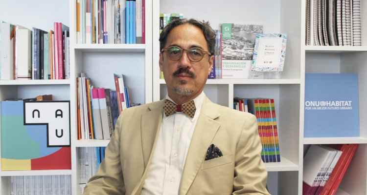 Impulsar gobernanza metropolitana, reto para México-Eduardo López Moreno