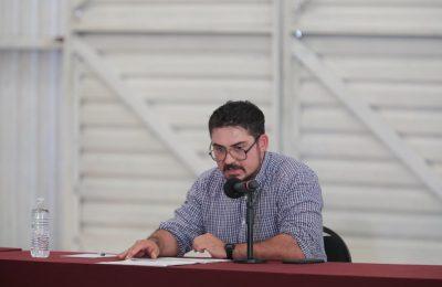 Impulsará Sedatu participación de arquitectos e ingenieros en autoproducción-Román Meyer