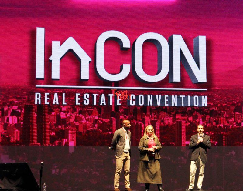 InCON 2017 ofreció servicios para mejora inmobiliaria